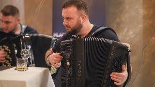 Download lagu BORKO RADIVOJEVIC & Orkestar Mladena Spasojevica & PANTERI - KOLO - 2019