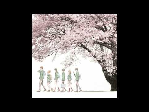 Kobukuro - Mirai (Piano Cover) ED Orange