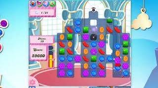 Candy Crush Saga Level 219 -- AppLevelHelp.Com