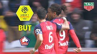 But Loïc REMY (27') / LOSC - Girondins de Bordeaux (1-0)  (LOSC-GdB)/ 2018-19