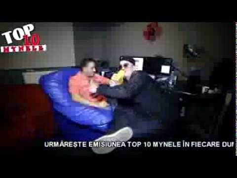 [ Promo ] Top 10 Mynele - invitat special : Liviu Puştiu