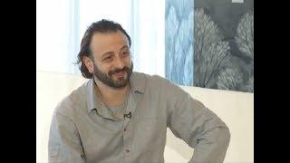 Илья Авербух, фигурист, режиссер-постановщик церемоний открытия и закрытия Универсиады-2019