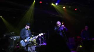 She Wants Revenge - Replacement (Live)