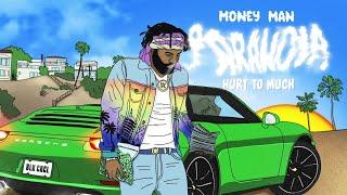 Money Man - Hurt To Much (Audio)