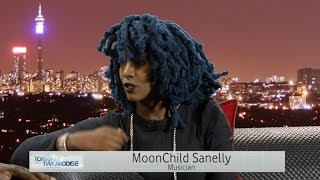 Tonight with Tim Modise | Moonchild Sanelly, Musician