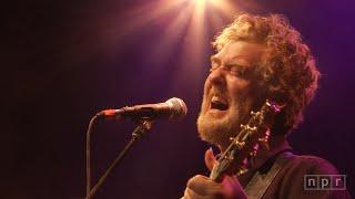 Glen Hansard - 'Mercy'   All Songs Considered Sweet 16