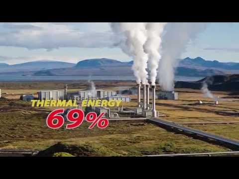 Ministry Of Power - Power Progress Documentary