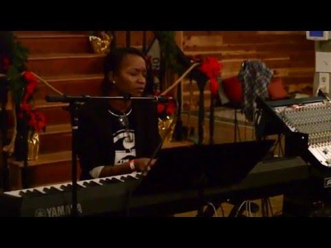 Ashley Manley In Worship