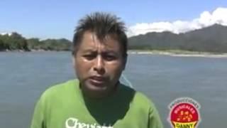 DANNY MENDOZA PERDONAME➤ VIDEO OFICIAL ® DANNY PRODUCCIONES™✔