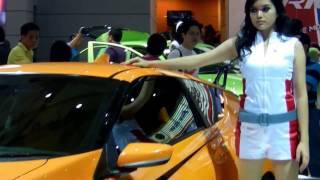 Video Indonesian Motor Show Sexy Hot Girl download MP3, 3GP, MP4, WEBM, AVI, FLV Agustus 2017