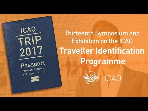 #icaoTRIP - Session 5: Advance Passenger Information