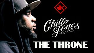 chilla Jones песни