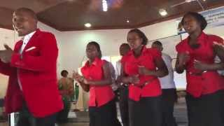 Gambar cover CCAP Church Choir in Malawi, Africa