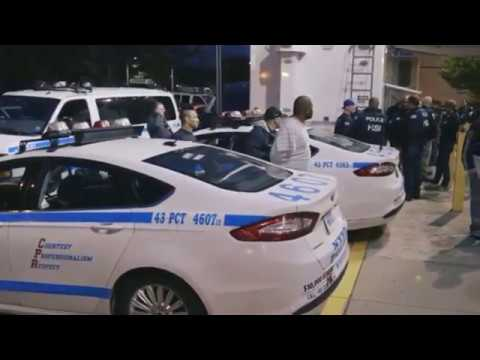 NY1: Brownsville and the plunge in crime in NYC public housing