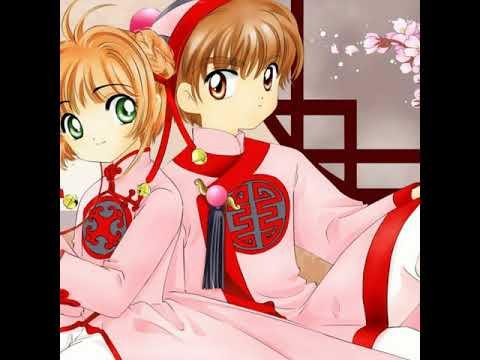 Hình ảnh đẹp Nhất Của Sakura Kinomoto Và Syaoran Li Nhạc Học Tiếng Mèo Kêu Anime Ly