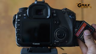Canon firmware update (All models) - Photography tips and tricks - How to(In this continued series of photography tutorials by GMax Studios, we show you how to update the firmware for Canon cameras. Though the camera used here is ..., 2016-06-20T16:19:33.000Z)