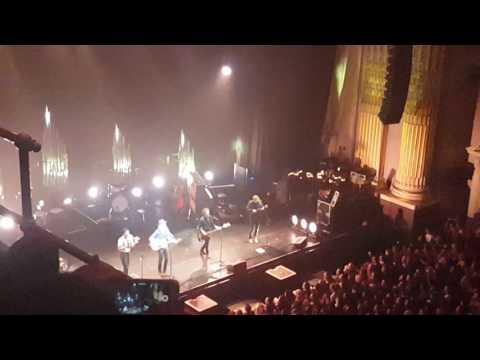 lumineers in edinburgh 2
