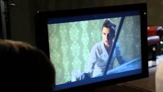 """Johnyboy - Съемки клипа """"Когда мы взлетаем"""""""