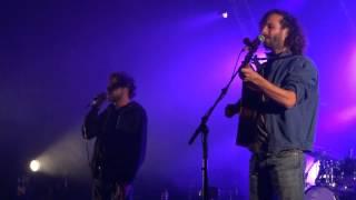 Zoufris Maracas, Le Jour Viendra, festival Les Givrés à Melle le 22 février 2014
