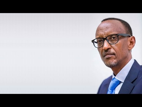 Serial Human Rights Abuser Paul Kagame to Speak at Yale University
