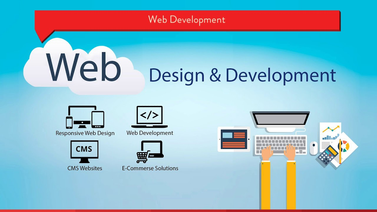 Top Rated Web Design Company - YouTube