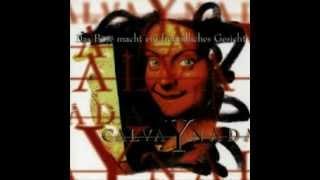 Calva Y Nada - Aufprall (1996)