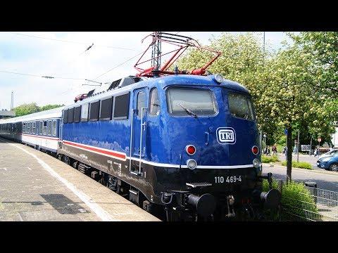 National Express Ersatzzug RB 48: Vorstellung und Mitfahrt