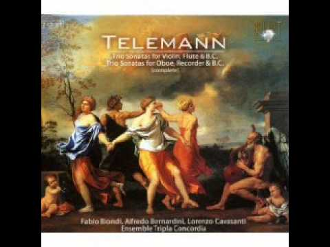 Telemann :