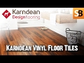 Fitting Karndean Vinyl LooseLay Flooring Review