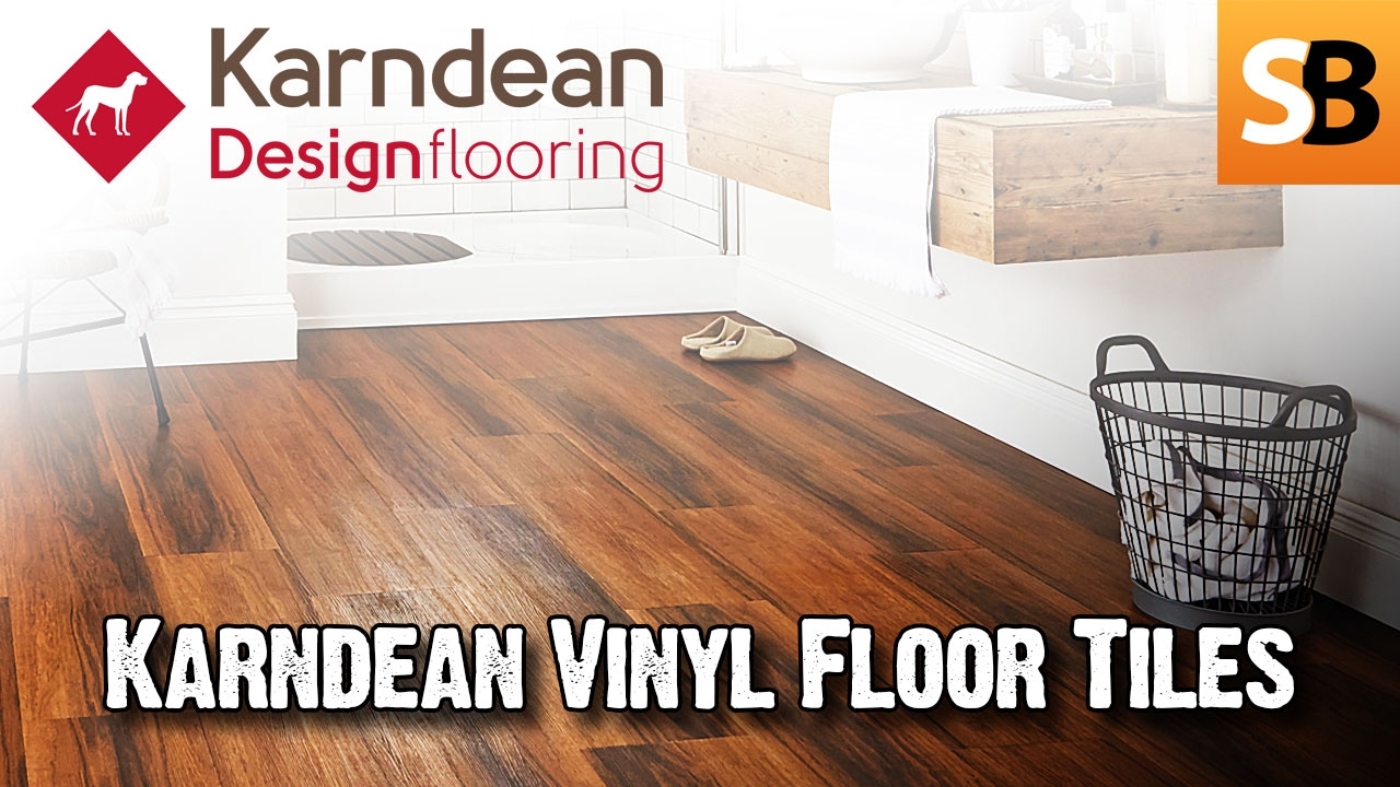 Fitting Karndean Vinyl LooseLay Flooring Review