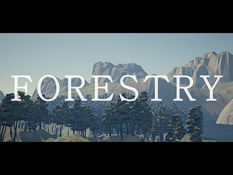 Forestry VR