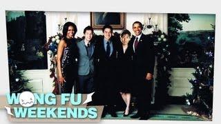 WFW 73 - We met President Obama!