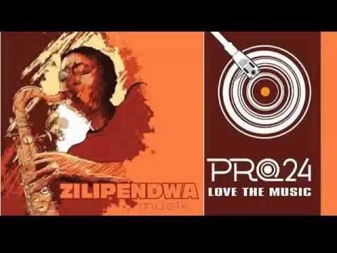 Kilwa Jazz   Acha Mayowe New