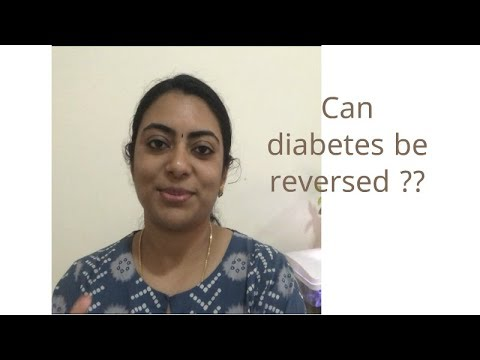 How To Reverse Diabetes Type -2 || Paleo || Keto || LCHF || In Tamil