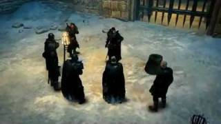 Game of Thrones (Video Game) Trailer