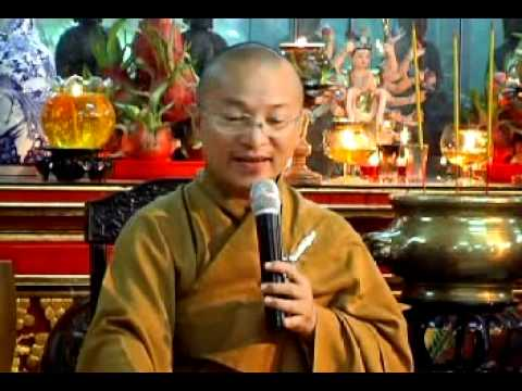 Những Điều Phật Tử Mới Nên Biết (03/09/2009)