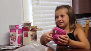 Aspen Gets to Unbox Instax by Fujifilm