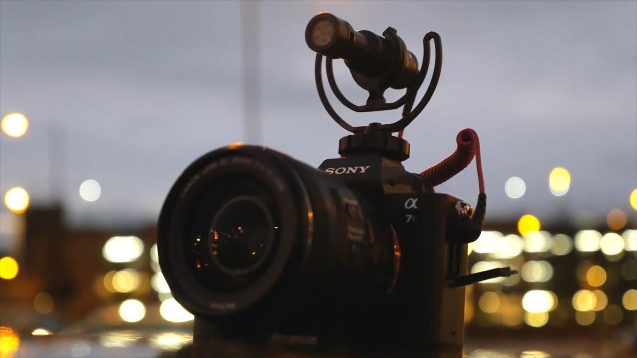 Sony Alpha 7R II vs Olympus OM-D E-M1 - YouTube