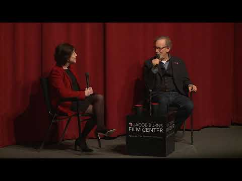 The Post Q&A with Steven Spielberg: Clip 3/6