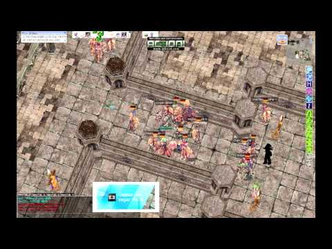 [HD]Creator War@Osiris         By ถึกโคตร