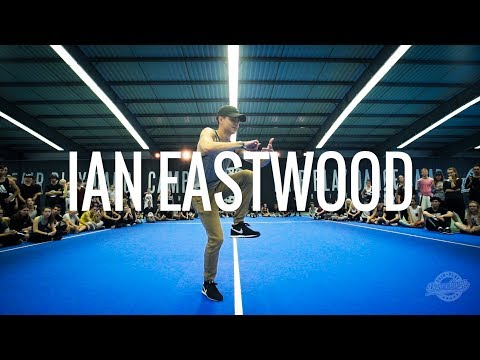 ★ Ian Eastwood ★ Work (Paid For That?) ★ Fair Play Dance Camp 2016 ★
