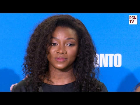 Genevieve Nnaji Interview Nollywood & African Cinema