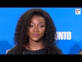 Download Genevieve Nnaji Interview Nollywood & African Cinema in Mp3, Mp4 and 3GP