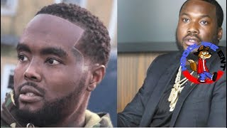 MeekMill & Quilly BEEF Explained