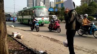 Xe Bồn - Xe Buýt - Nhạc Thiếu Nhi Vui Nhộn
