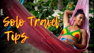 How to Travel Alone: Solo Travel Tips