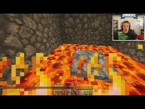 Minecraft: Mianite - Tempering The GODS! [3]