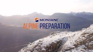 Alpine Preparation Series