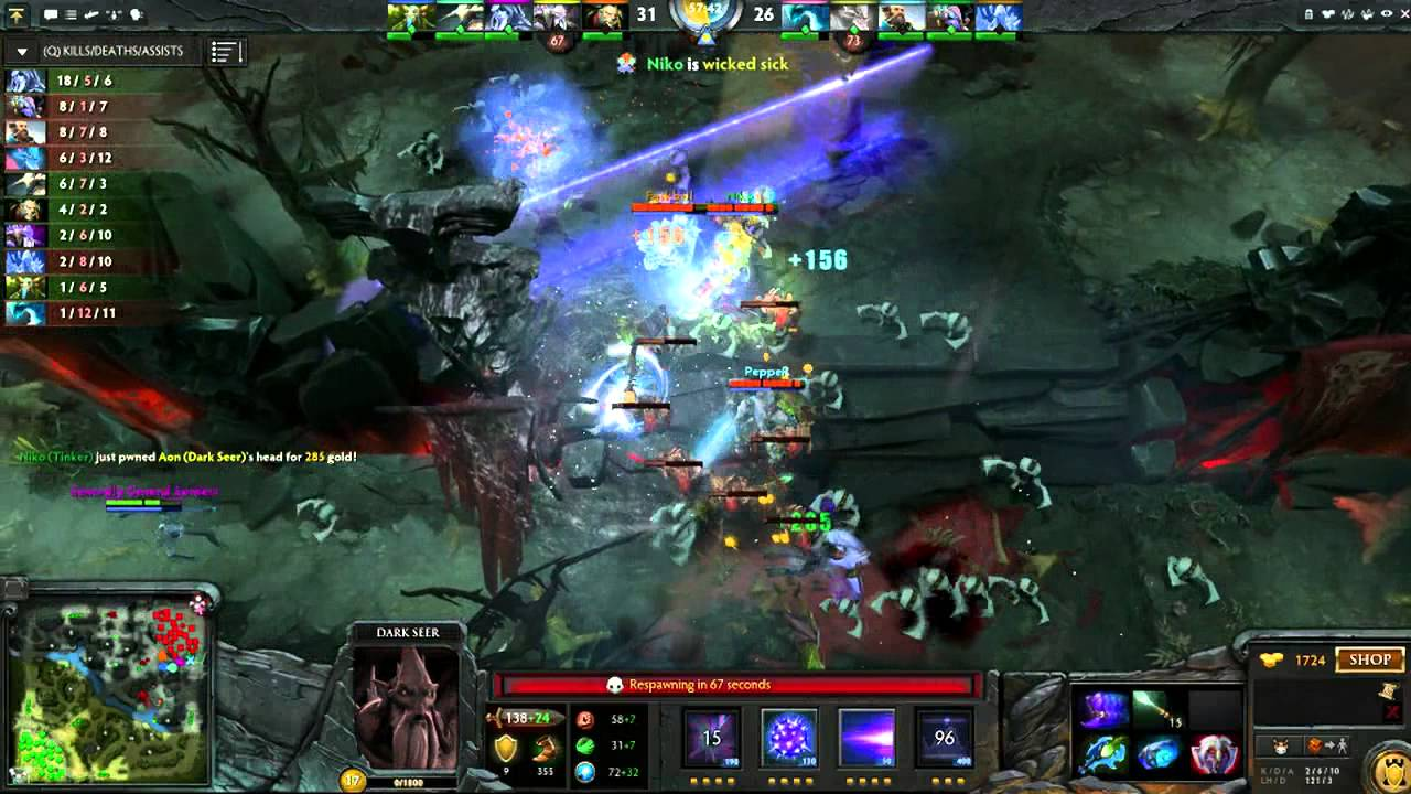 dota 2 how to watch friends live game