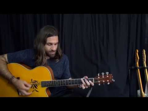 Burn One Down by Ben Harper – Totally Guitars Lesson Preview
